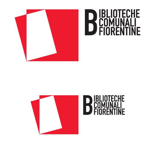 Logo Biblioteche Comunali Fiorentine