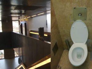 Toilette Uffizzi